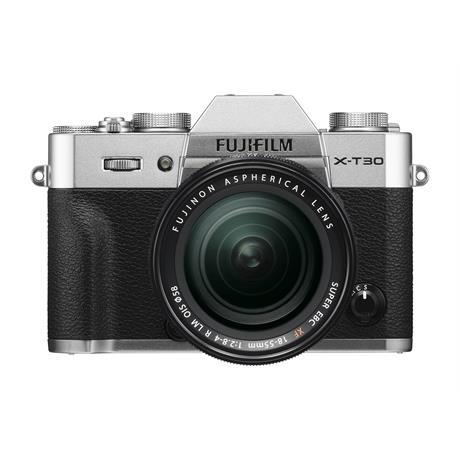 Fujifilm X-T30 + 15-45mm XC - Silver thumbnail