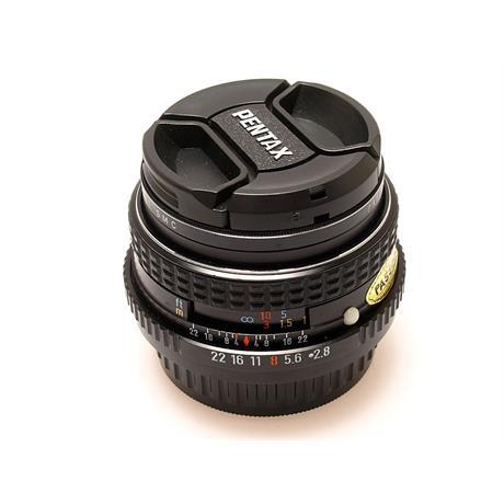 Pentax 28mm F2.8 SMC M thumbnail