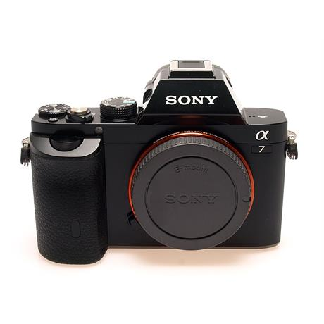 Sony A7 Body Only thumbnail