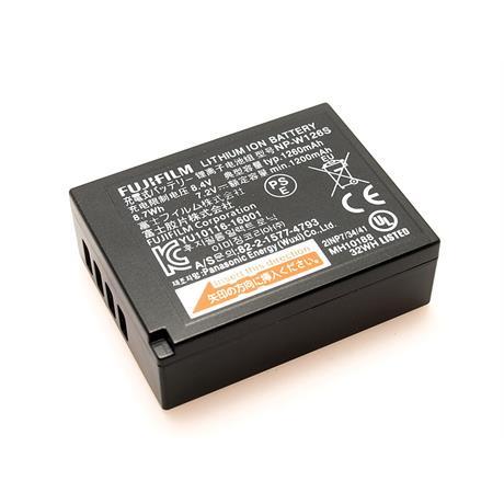 Fujifilm NPW126s Battery thumbnail