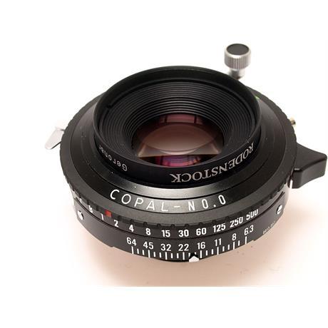 Rodenstock 150mm F6.3 Geronar thumbnail