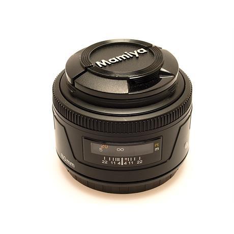 Mamiya 80mm F2.8 AF thumbnail