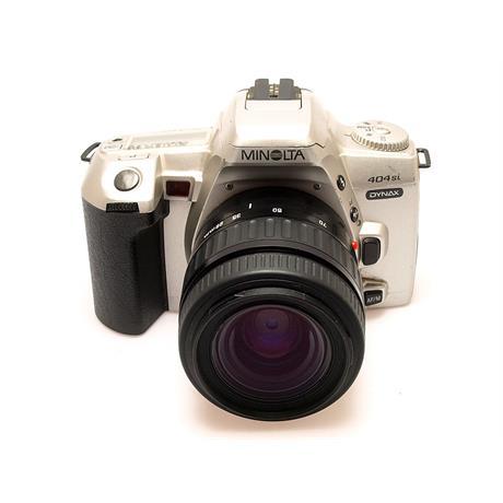 Minolta 404Si + Tamron 28-70mm thumbnail