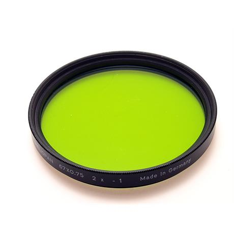 Heliopan 67mm Green 11 thumbnail