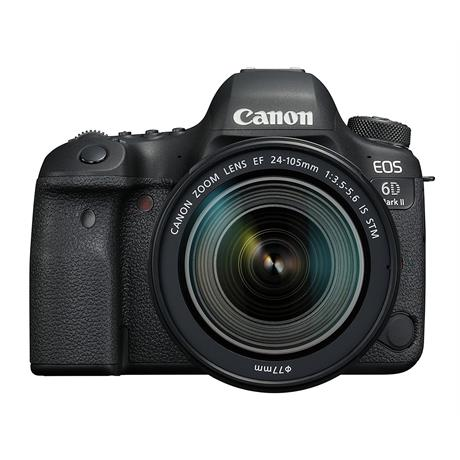 Canon EOS 6D II + 24-105mm F3.5-5.6 IS STM thumbnail