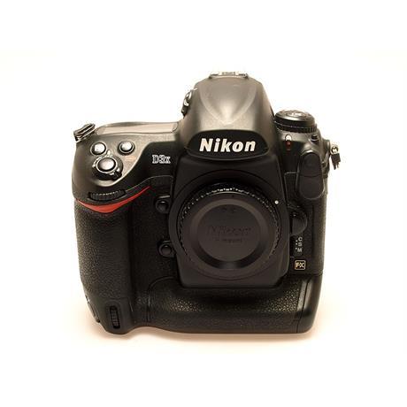 Nikon D3X Body Only thumbnail