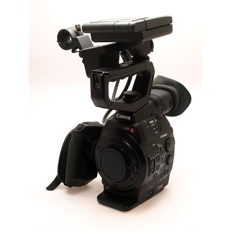 Canon EOS C300 Camcorder thumbnail