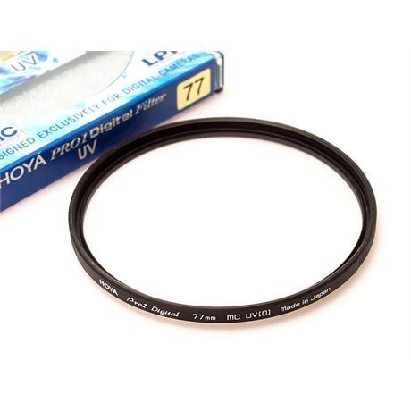 Hoya 77mm Pro1 UV thumbnail