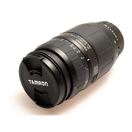 Tamron 70-300mm F4-5.6 Di LD - Pentax AF thumbnail
