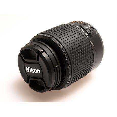 Nikon 55-200mm F3.5-5.6 AFS DX G thumbnail