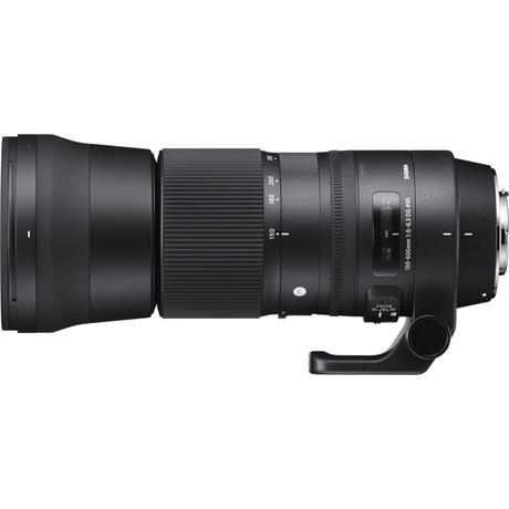 Sigma 150-600mm DG OS HSM C + 1.4x TC-1401 - Canon EOS thumbnail