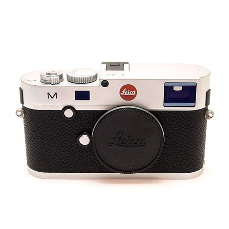 Leica M (Typ 240) Body Only - Chrome thumbnail