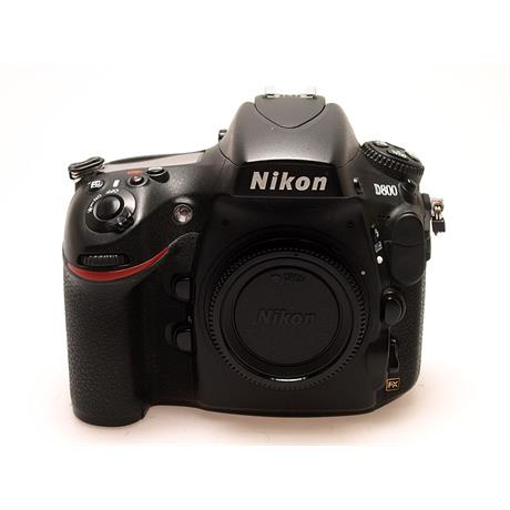 Nikon D800 Body Only thumbnail