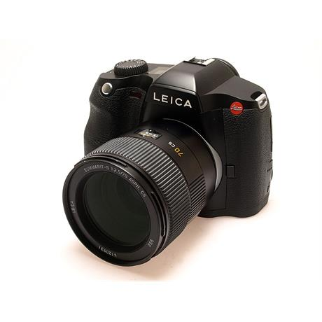 Leica S2 + 70mm F2.5 CS thumbnail
