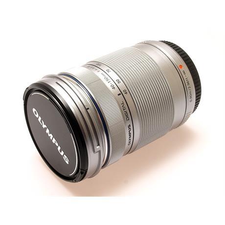 Olympus 40-150mm F4-5.6 R ED M.Zuiko thumbnail