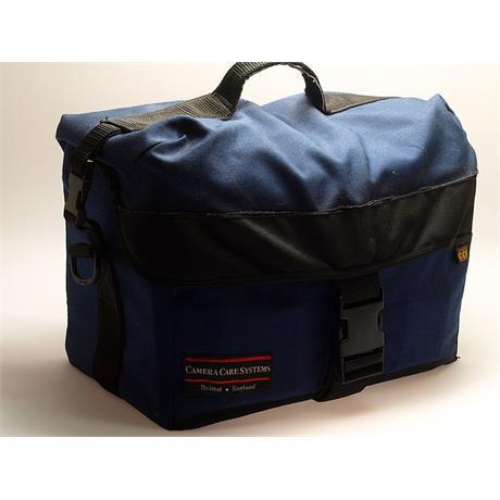 CCS Blue Shoulder Bag thumbnail