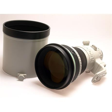 Canon 400mm F4 DO IS USM II thumbnail
