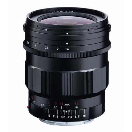 Voigtlander 21mm F1.4 Nokton Asph - Sony E thumbnail