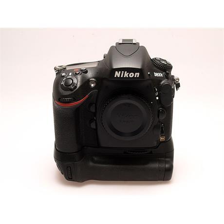 Nikon D800E Body + MB-D12 Grip thumbnail