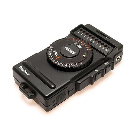 Shepherd FM880 Flashmeter thumbnail