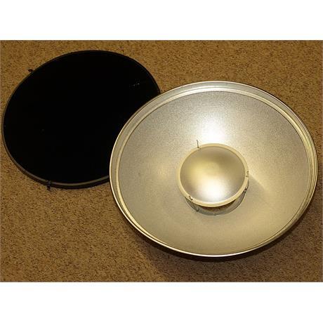40cm Beauty Dish thumbnail