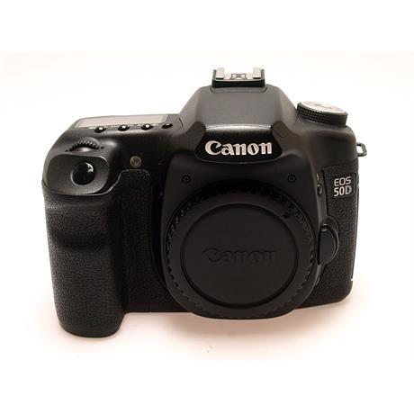 Canon EOS 50D Body Only thumbnail