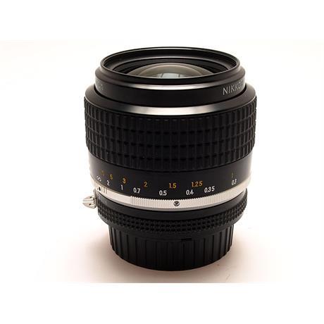 Nikon 35mm F1.4 AIS thumbnail
