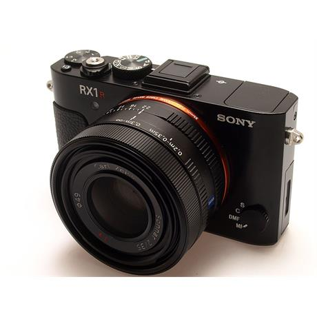 Sony Cybershot RX1R II + FDA-V1K thumbnail