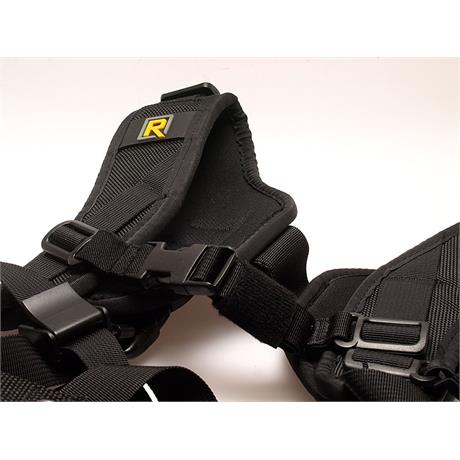 Black Rapid RS DR1 Double Harness thumbnail