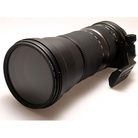 Tamron 150-600mm F5-6.3 SP Di VC USD - Canon EO thumbnail
