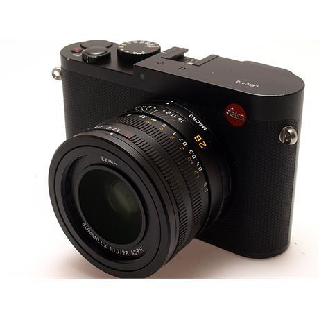 Leica Q (Typ 116) - Black thumbnail