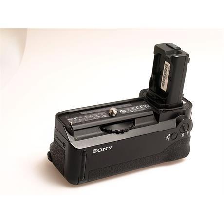 Sony VG-C1EM Grip thumbnail