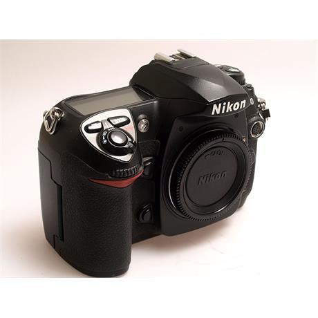 Nikon D200 IR Body Only thumbnail