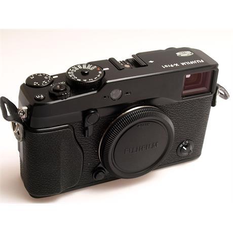 Fujifilm X-Pro1 Body thumbnail