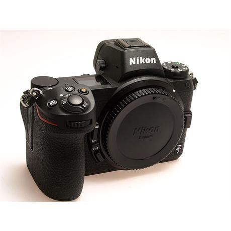 Nikon Z7 Body Only thumbnail