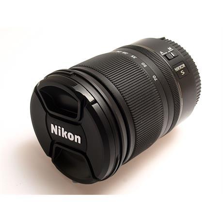 Nikon Z 24-70mm F4 S thumbnail