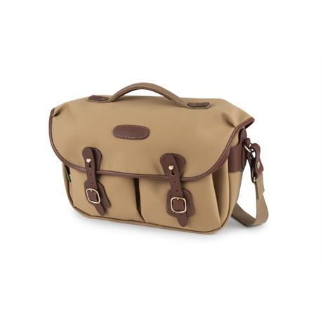 Billingham Hadley Pro 2020 - Khaki Canvas / Tan Leather thumbnail