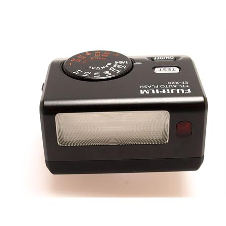 Fujifilm EF-X20 XPro1 Flashgun thumbnail