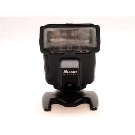 Nissin i40 Flashgun - Fuji X thumbnail