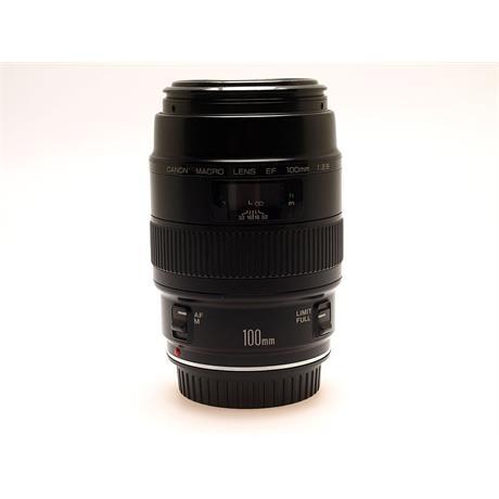 Canon 100mm F2.8 EF Macro thumbnail