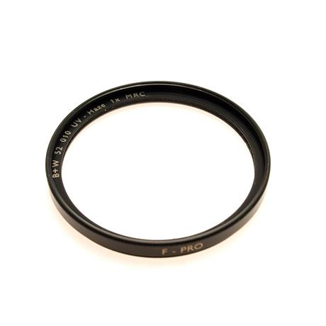 B+W 52mm UV (010) thumbnail