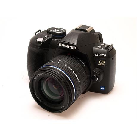 Olympus E520 + 14-42mm + 40-150mm thumbnail