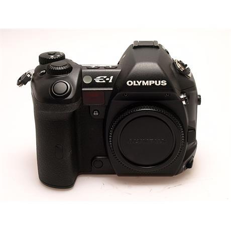 Olympus E1 Body Only thumbnail
