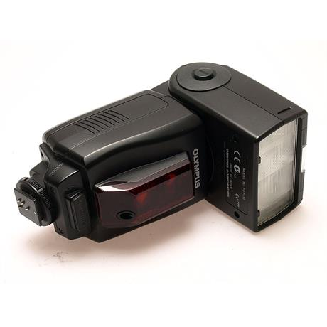 Olympus FL50 Flash thumbnail