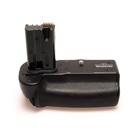 Olympus HLD-4 Battery Grip thumbnail