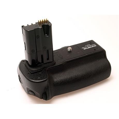 Olympus HLD-4 Battery Grip thumbnail