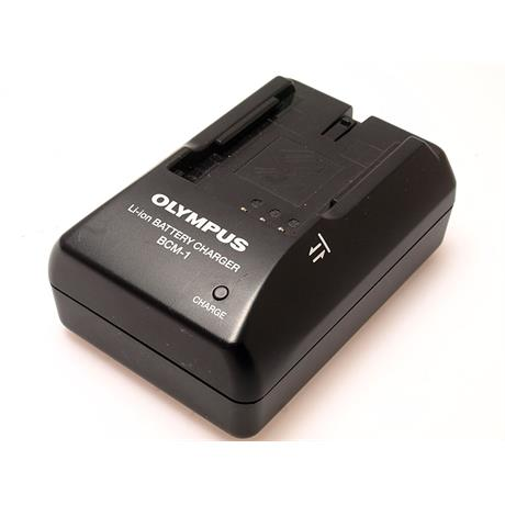 Olympus BCM-1 Charger thumbnail