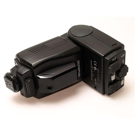 Olympus FC1 Macro Flash Controller thumbnail