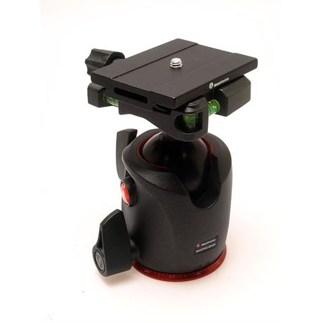 Manfrotto MHXPro-BHQ Magnesium Ball Head thumbnail