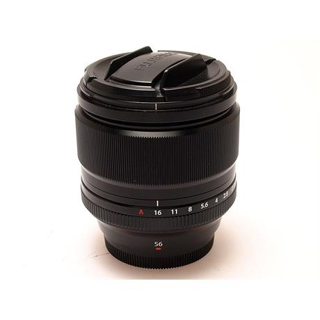 Fujifilm 56mm F1.2 R XF thumbnail